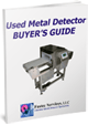 Metal Detector Buyer's Guide