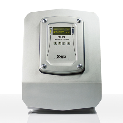 THS/21E-3F THS/21E metal detector