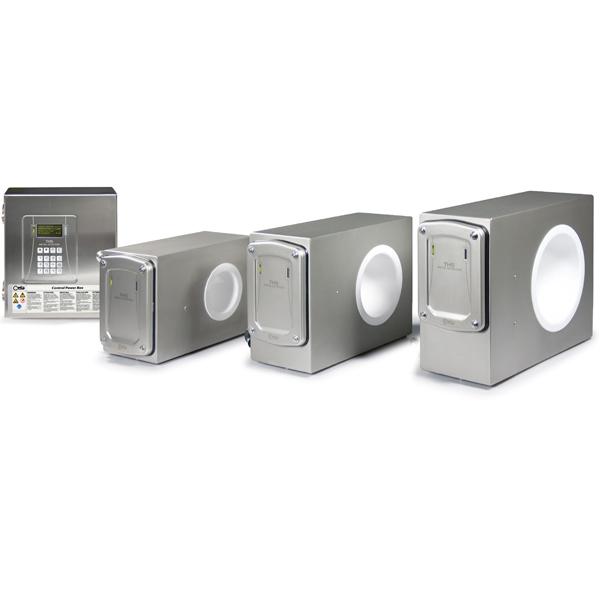 Metal Detectors for Free Falling Applications