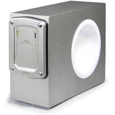 THS/G21E metal detector
