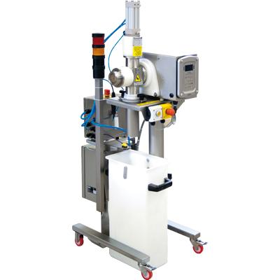 THS/PLVM21 meat detector