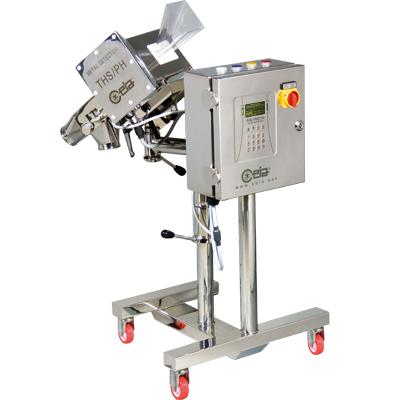 THS/PH21N THS/PH21E metal detector