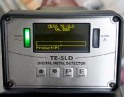TE/SLD display