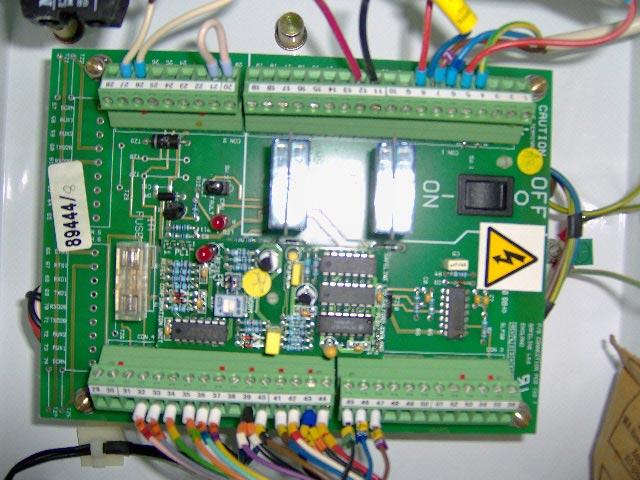 Safeline 3 inch Gravity Fall 300KHz 8 used safeline 3\