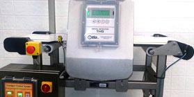 Used Industrial Metal Detectors