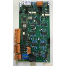 Fortress Main DSP Board With Ethernet - Version 4.3