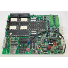 Loma Superscan Micro ISC Processor Board