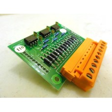 Loma Serial Link Board