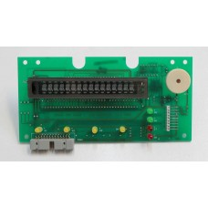 Loma Superscan Micro ISC Display Board