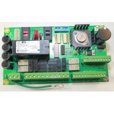 Ramsey Metal Scout IIe Field Term Board (Power Supply)