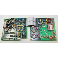 Ramsey Metal Scout IIe Analog Boards A and B