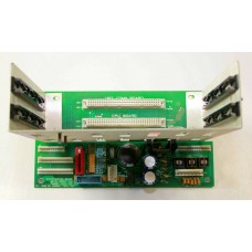 Ramsey Metal Scout IIe Distribution Board